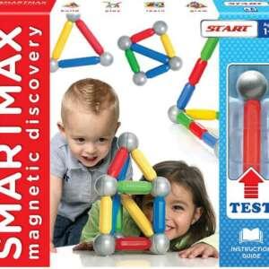 Start Smartmax