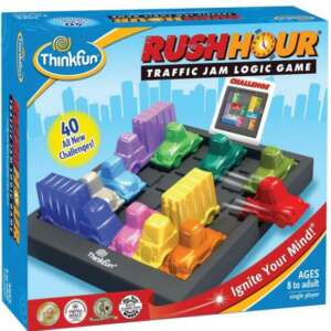 Joc Rush Hour - joc de logica