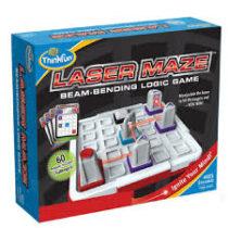 Laser Maze joc de logica labirint cu lasere