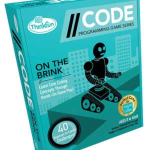 Code: On the Brink LEVEL 1