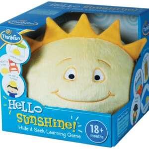 Jucărie de plus, Hello Sunshine