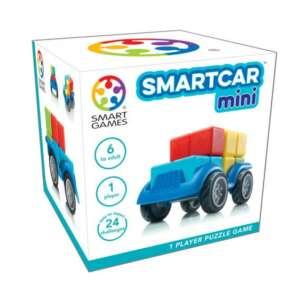 Smart Car Mini, Smart Games