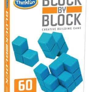 Block by Block - Puzzle 3D