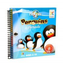 Joc de logică, Penguins Parade, Smart Games