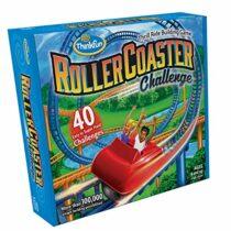 Joc de logică, Roller Coaster Challenge