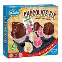 Joc de logică, Chocolate Fix, Thinkfun