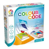 Puzzle Colour Code