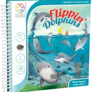 Puzzle logic Flippin Dolphins, SmartGames