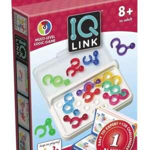 Joc de logică, IQ Link, Smart Games