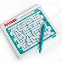 Amaze joc e logica labirint versatil