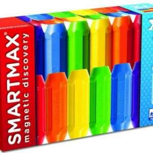 Smartmax Set de 6 Bare Scurte si 6 Bare Lungi