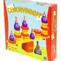Chicky Boom - joc de îndemânare