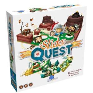 Slide Quest Joc de cooperare