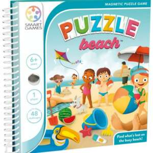 Puzzle Beach, Smart Games
