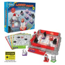 Laser Maze Jr - joc logic
