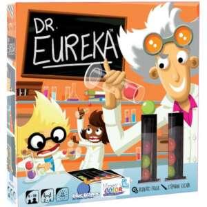 DR. EUREKA - joc de îndemânare