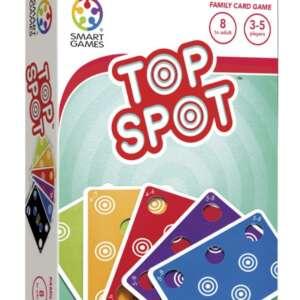 Top Spot Smart Games