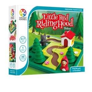 Joc de logică, Scufița Roșie - Deluxe, Smart Games