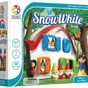 Joc de logică, Albă ca Zăpada Deluxe, Smart Games
