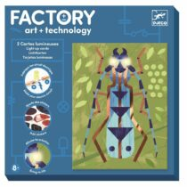 Atelier Arta, Stiinta Si Tehnologie Djeco, Insectarium