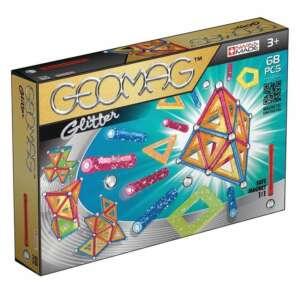 Geomag Glitter 68 de piese