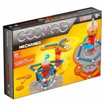 Joc magnetic Geomag Mechanics 86.