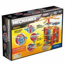 Geomag Mechanics Gravity Mega Circuit 330