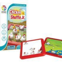 Joc-de-logica Chicken-Shuffle-jr., Smart Games