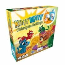 Kitty Bitty- pisicuțele jucăușe, Blue Orange