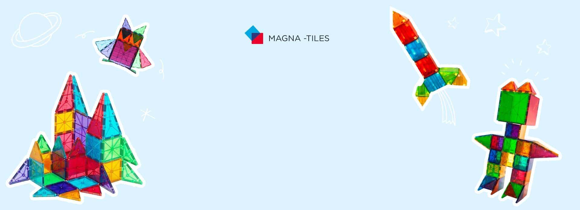 Jocuri Magna Tiles