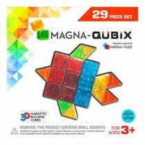 Joc Magnetic Magna-Qubix 29 Piese