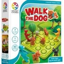 Joc de inteligență, Walk the Dog, Smart Games