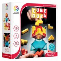 Joc de logică, Cube Duel, SmartGames