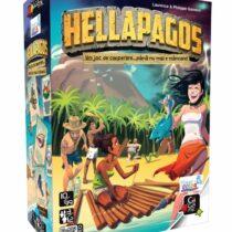Joc de cooperare, Hellapagos