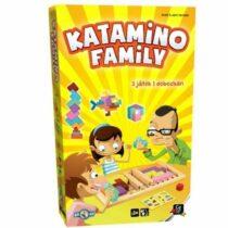 Joc de logică, Katamino Family