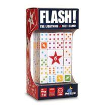 Joc cu zaruri Flash, Blue Orange