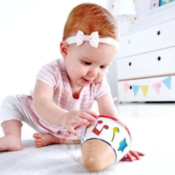 Jucarii de bebelusi idei si recomandari