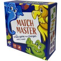 Joc de logică, Match Master