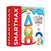 Jucării Magnetice SmartMax, My first Acrobats