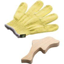 Mănuși pentru cioplit, Terra Kids