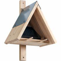 Kit căsuță pentru păsărele