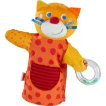 Jucărie muzicală bebelusi, Pisica, Haba