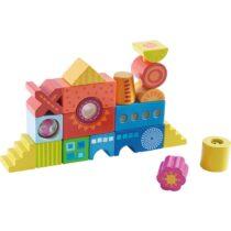 Cuburi de construit, Bucuria Culorilor, Haba