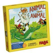 Joc de Îndemânare, Animal Upon Animal, Haba