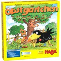 Joc de cooperare, Little Orchard - Mica Livada, Haba