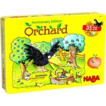 Joc de familie, Orchard - Livada, Haba