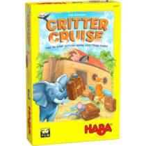 Joc de cooperare, Critter Cruise, Haba