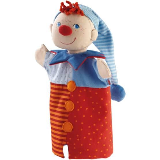 Păpușă marionetă, Kasper, Haba