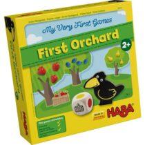 Primul meu Joc - My first Orchard, Prima Livadă, Haba