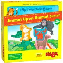 Primul meu joc - Animal Upon Animal, joc de îndemânare, Haba